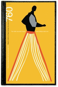 cover by Craig Frazier (copyright 1000 Journals; courtesy Someguy)